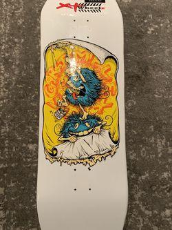 Custom Shaped Skateboard for Sale in Stockton,  CA