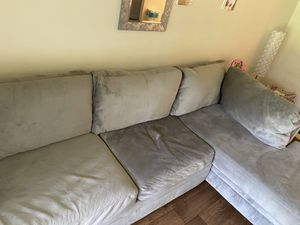 Sofa for sale for Sale in Pensacola, FL