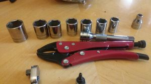 Snap on tools for Sale in Stockton, CA