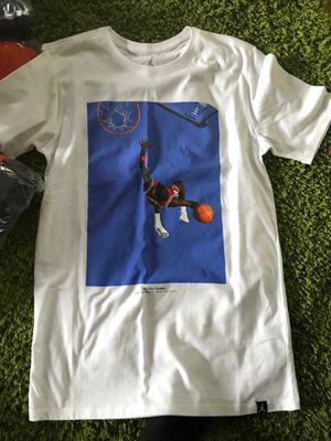 Air Jordan t shirt RARE!!! for Sale in Orlando, FL