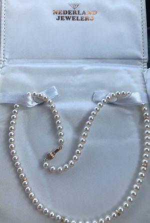 Pearls for Sale in Taylor Landing, TX