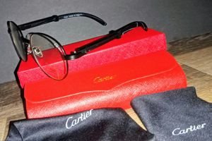 Cartier glasses for Sale in Lanham, MD