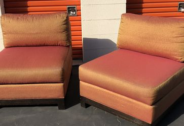 Modern Contemporary Mid Century Sofa Chair Sectional Set Cisco & Bros Corp for Sale in Whittier,  CA