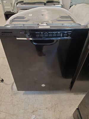 Ge dishwasher new with 6 month's warranty for Sale in Mount Rainier, MD