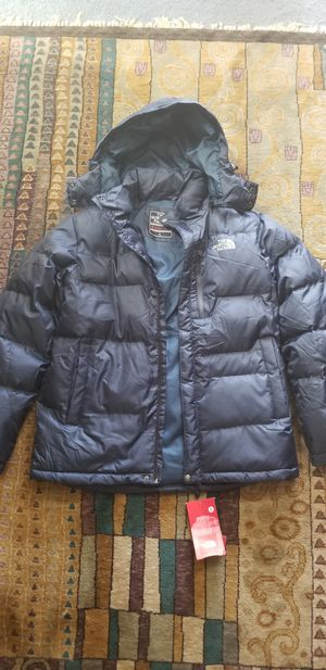 The North Face - Summit Series Parka for Sale in Cypress, CA