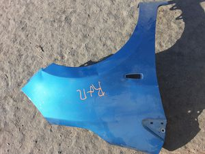 Mitsubishi Mirage right fender front Reinforcement for Sale in Wilmington, CA