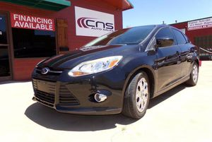 2012 Ford Focus for Sale in Carrollton, TX