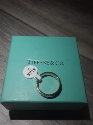 Tiffany & Co ring for Sale in Brooklyn, NY