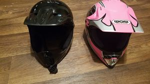 2 toddler Razor helments for Sale in Atlanta, GA