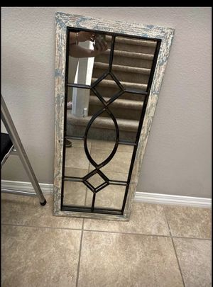 Wall decor mirror for Sale in Fontana, CA