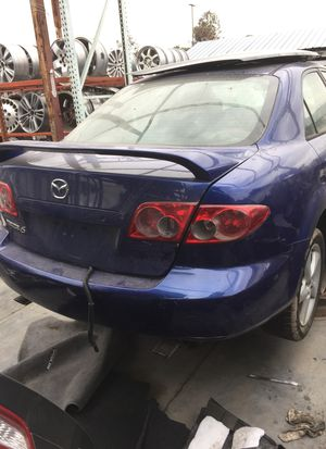 2003 Mazda 6 for parts for Sale in Chula Vista, CA