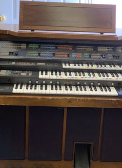 Yamaha Collectors Organ for Sale in Fresno,  CA