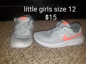 Little kids shoes for Sale in Pueblo, CO