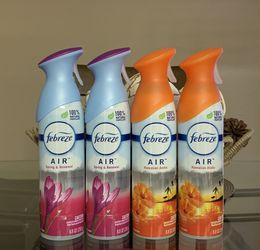 Febreze Air Freshener Bundle for Sale in Paradise,  NV