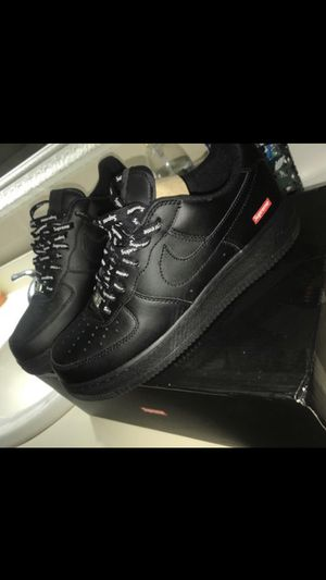 Supreme Air Force 1s for Sale in Orlando, FL