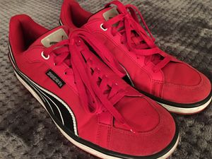 Ducati Puma shoes size 9 for Sale in Seattle, WA