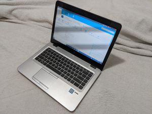 "HP Laptop 14"" - Intel i5 + 256 SSD + 8gb Ram + Illuminated keyboard + fingerprint unlock for Sale in San Diego, CA"