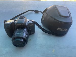 Minolta camera for Sale in Sacramento, CA