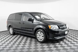 2015 Dodge Grand Caravan for Sale in Marysville, WA