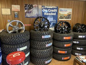 Wheels and tires for Sale in Johnstown, OH