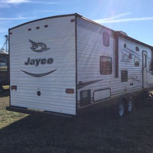 2016 JAYCO JAY FLIGHT SLX 267BHSW for Sale in East Hartford, CT