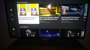 """Smart Samsung TV """"50 inches for Sale in Austin, TX"""