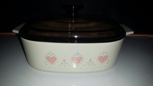 Corningware casserole dish for Sale in Indianapolis, IN