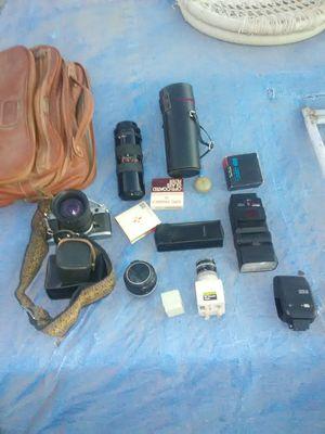 Canon 35mm camera for Sale in Yuma, AZ