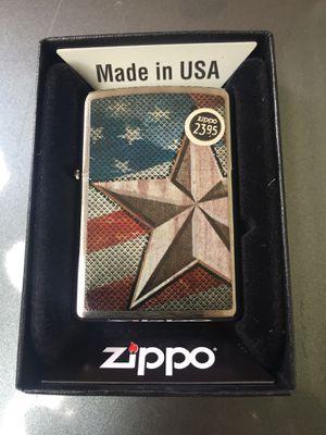Zippo lighters for Sale in Price, UT