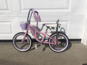"Schwinn Bloom 16"" Girls Bike - Like New for Sale in San Diego, CA"