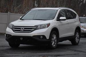2014 Honda Cr-V for Sale in Fredericksburg, VA