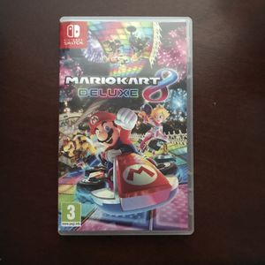 Mario Kart 8 Deluxe for Sale in Winter Haven, FL