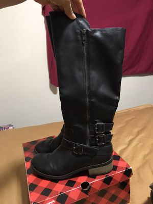 WOMEN's boots SIZE 7 for Sale in Commerce City, CO