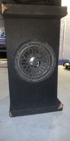 Treo Engineering Speaker for Sale in South Gate, CA