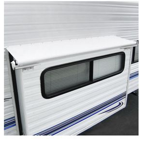 Carefree RV FH2000047-MP Awning Fabric for RV Trailer White for Sale in Ontario, CA