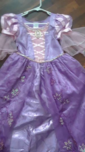 Rapunzel costume for Sale in Houston, TX