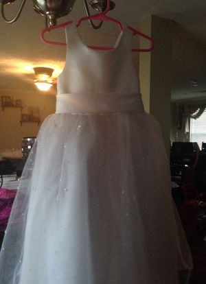 Flower girl dress for Sale in Hendersonville, TN