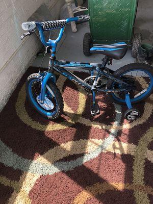 Boys 16 inch bike ( brand new) 4-6 for Sale in NEW KENSINGTN, PA