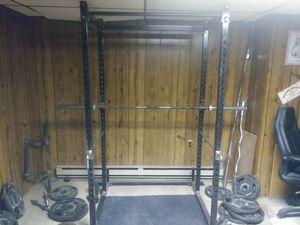 Titan T2 Power Rack for Sale in Boston, MA