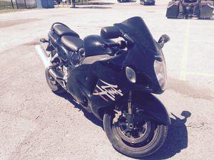 Hayabuza 1300 cc for Sale in Grand Prairie, TX