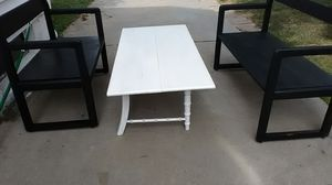 Outdoor furniture for Sale in Lincoln Park, MI