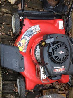 Push Mower for Sale in Arlington,  VA
