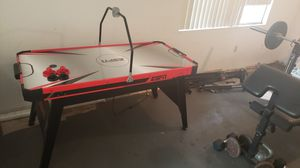 Kids Air hockey table for Sale in Largo, FL