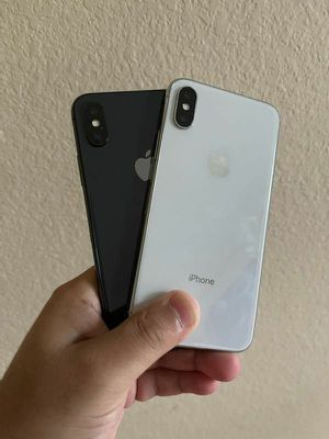 Apple iPhone X Unlocked for Sale in Burien, WA