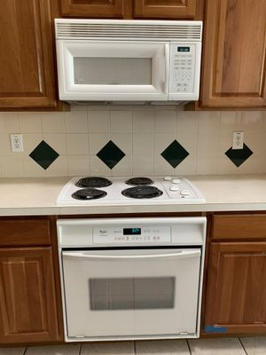 Whirlpool Appliances for Sale in Fort Worth, TX