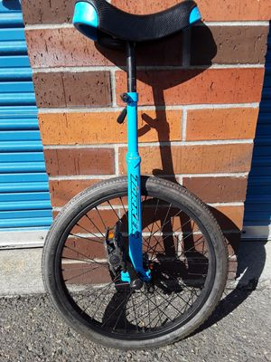 """Unicycle Torker Unistar cx 20 """" for Sale in Kent, WA"""