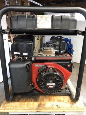 5000w generator for Sale in Newport News, VA