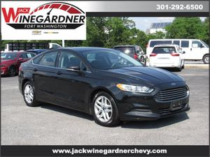 2015 Ford Fusion for Sale in Fort Washington, MD