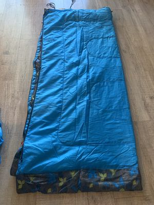 Boys sleeping bag 60 x 26 for Sale in Corona, CA