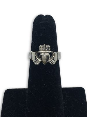 14k white gold ring for Sale in Alexandria, VA